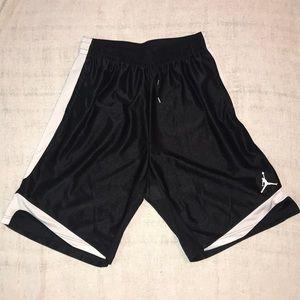Jordan basketball / lounge shorts